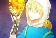 Adventure-♥-Time