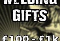 Welding Gifts £100-£1k