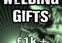 Welding Gifts £1k +