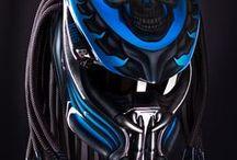 Welding Helmet Designs