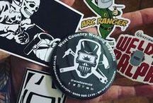 Welding Stickers