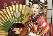 Oiran / Geisha