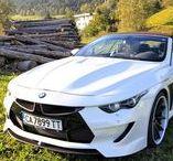 BMW Tuning / http://bmwworldfan.com/