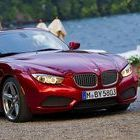 BMW Z / http://bmwworldfan.com/categories/incredible/