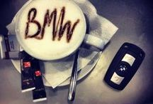 BMW Coffee / http://bmwworldfan.com/categories/incredible/
