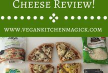 Vegan Product & Restaurant Reviews