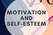 Motivation and Self-Esteem