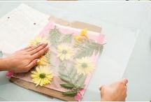 Easy DIY / My favorite easy DIY and crafts projects as well as various inspirations.