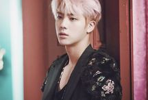 BTS // Jin