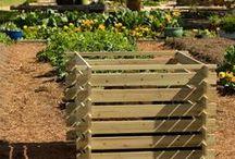 Soil | Сад. Почва