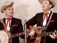 Ralph Stanley / Bluegrass gospel a music.
