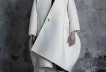Cocoon coat | Кокон