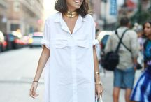 Dress: Shirt