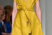 Dress: Bright