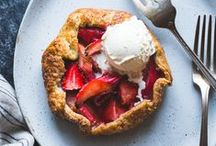 Pies and Tarts / For the love of pie.