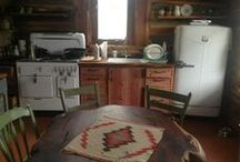 <<>>THE KITCHEN<<>> / by jessica leigh