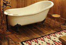 <<>>THE BATH<<>> / by jessica leigh