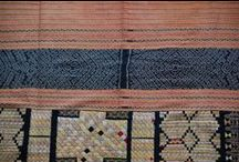 <<>>THE TEXTILES<<>> / by jessica leigh