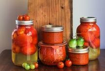 Preserves and Home Canning / For home canning lovers.
