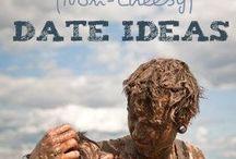 Good Ideas / by Mischa Mendoza