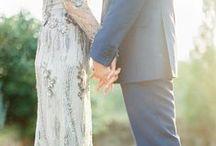 Wedding Bliss / by Elise Lakey
