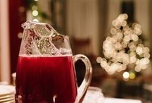 My Christmas Party / Crafty ideas, cool cocktails and good eats for holiday parties.