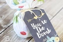 Gift: Tags and Labels