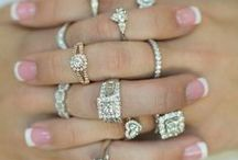 Engagement Rings / by Zales
