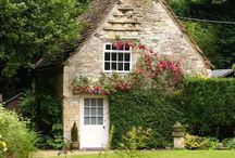 Home, Garden & Decor / by Beth L