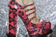 Shoe Lust / Shoes, shoes, shoes!