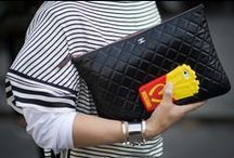 Bag Crush / by FashionFiles