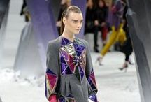 Fall 2012 RTW / Most memorable from the Fall 2012 Ready to Wear collections.