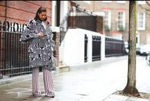 StreetStyle Stalker / Best of Street Style fashion from around the world.