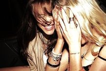Bestfriends!<3 / by Payton Quinn