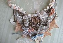 Lovely Lace and Ribbons