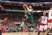 CSU Viking Sports / There are 16 Cleveland State Vikings men's and women's NCAA Division I athletic teams. Cleveland State is a member of the Horizon League conference. Students are admitted to all athletic events FREE of charge with Viking ID. / by Cleveland State University
