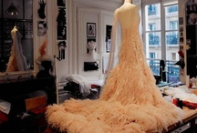 J'Adore Fashion / Clothing... Glorious couture....stunning fashions of today and possibly a little before today / by Benté
