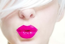 J'Adore Beauty / Editorial Beauty Images / by Benté