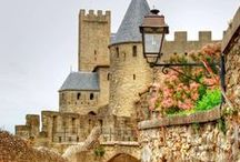 Castles / Where dreams begin ...