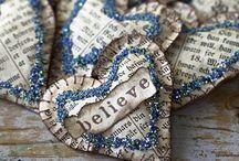 Crafty Inspirations...