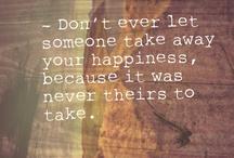 quotes / wisdom