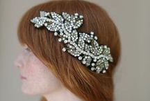 #WEDDING DAY BEAUTY! / Beauty options for your big day / by Pincurls & Paint