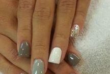 Nails / by Mischa Mendoza