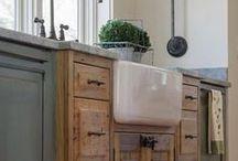 Home: Kitchen Sink