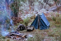 <<>>THE TENT CITY<<>> / by jessica leigh