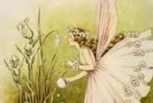 Fairy Tales / by Linda Freeman