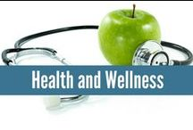 Health & Wellness / Health and Wellness info and blog posts. #health