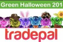 TRADEPAL Halloween / Halloween is a great time to swap and share costumes with friends. Simply list your outgrown or not used costumes of pets, children and adults on Tradepal. Happy Trading!