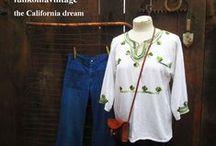funkomavintage ladies / Looking for vintage love? funkomavintage has the cool stuff.
