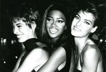 Supermodels / Models, models, models!!